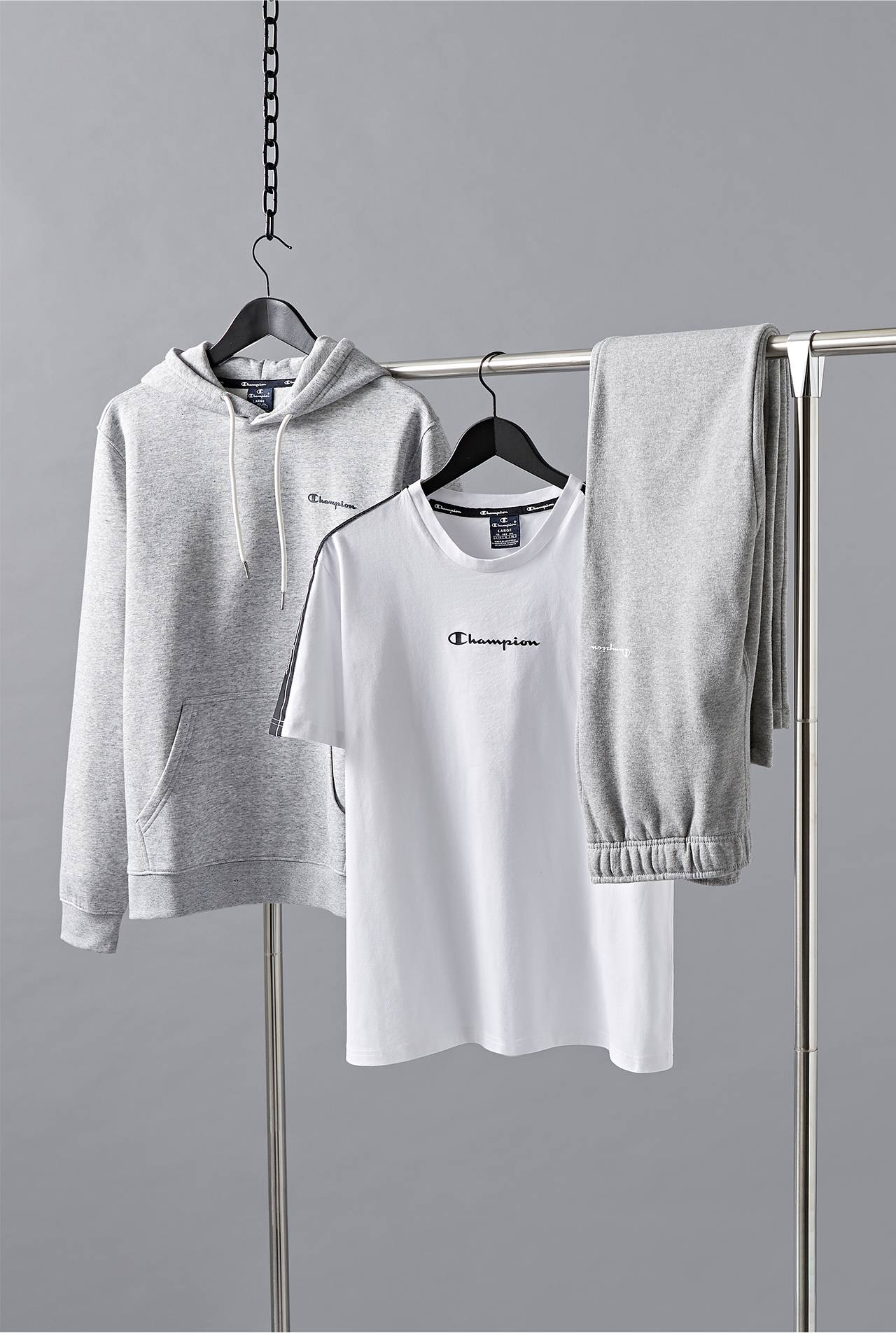 Champion Collection