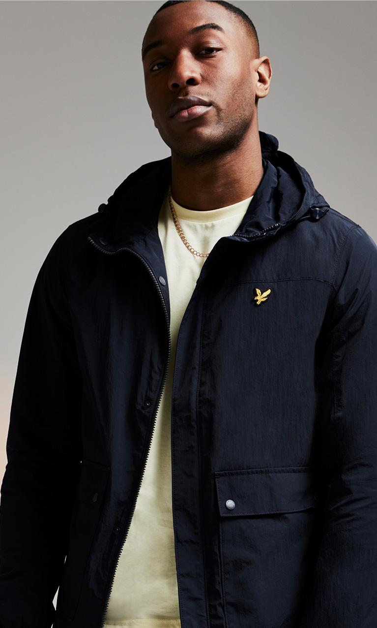 Lyle & Scotts Coats & Jackets