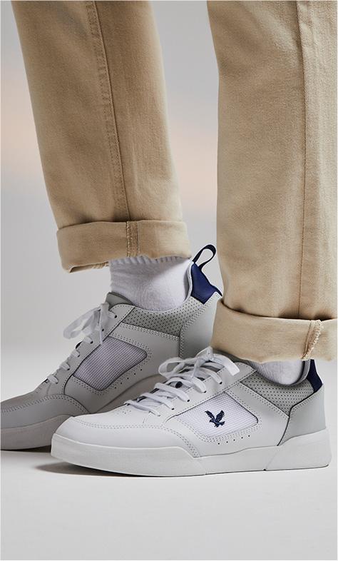 Lyle & Scott Footwear