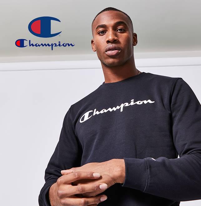 Shop Champion.