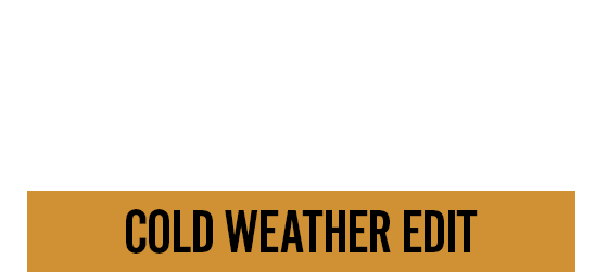 Up to 50% Off Cold Weather Edit