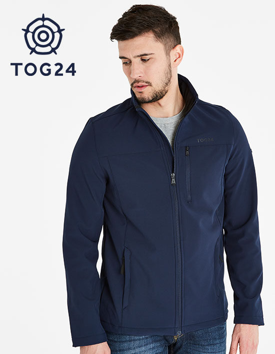 TOG 24 Prime Mens Down Jacket