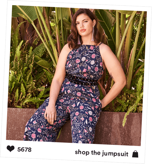 Shop the Jumpsuit