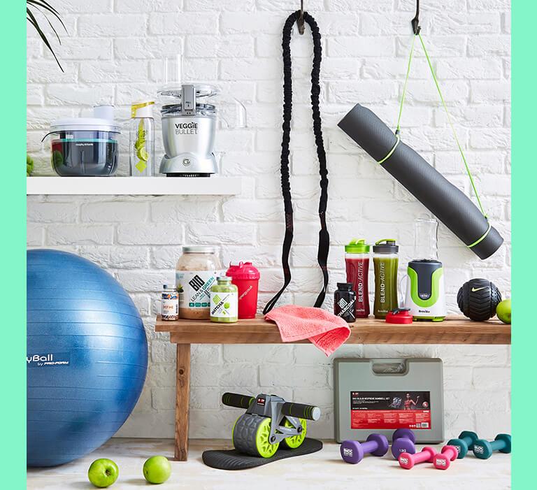 Shop Home Essentials