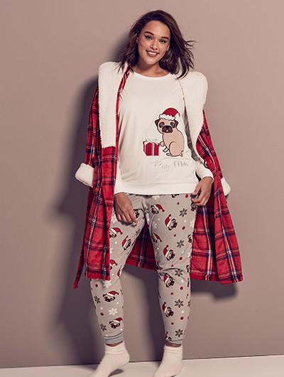 Christmas PJ Set
