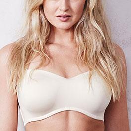 Strapless & Multiway bra