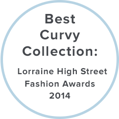 Best Curvy Collection