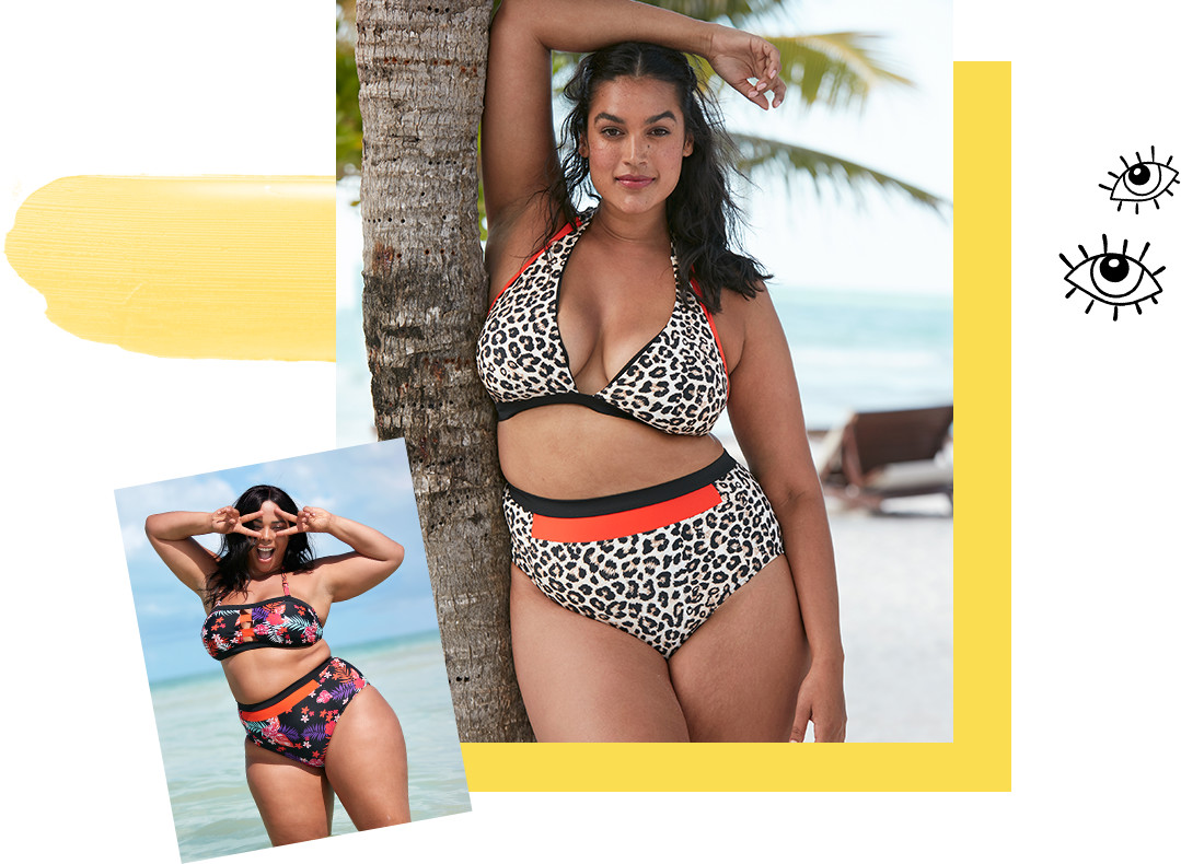 Find your perfect fit in sizes 12-32.