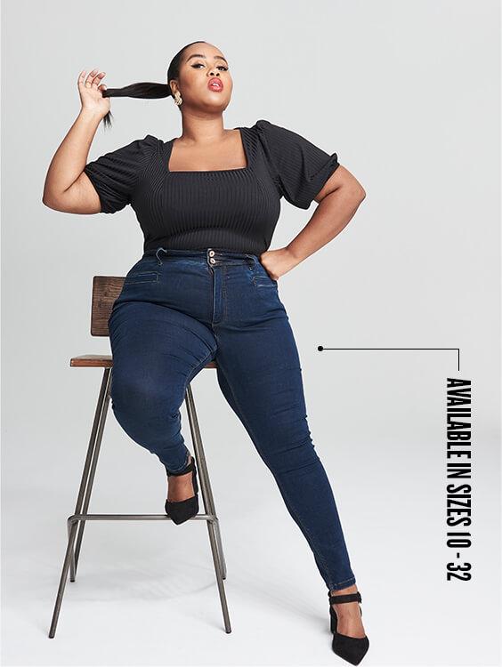 Shape & Scuplt Jeans