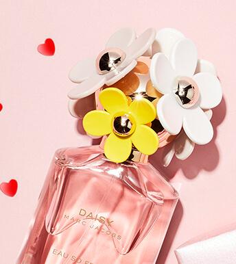 shop fragrance