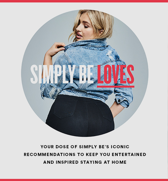 Simply Be Loves