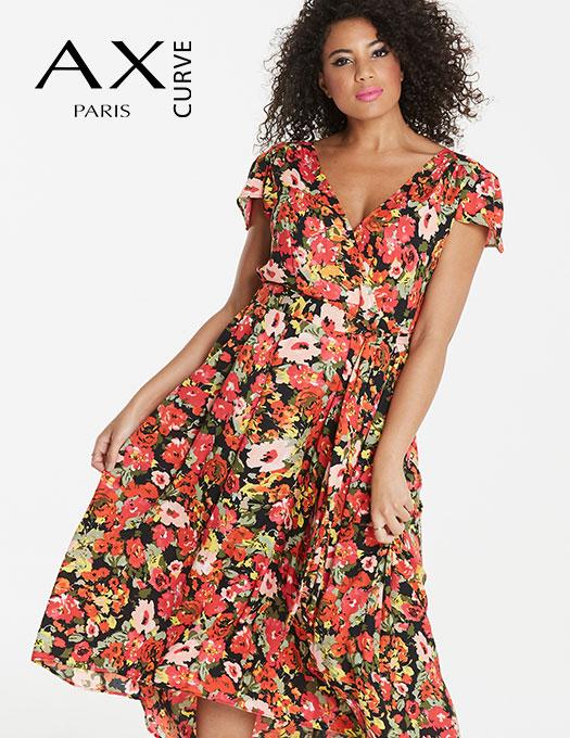 brand: AX Paris