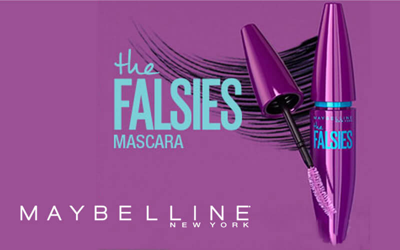 30% off Maybelline