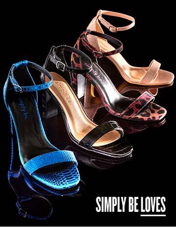 Party Shoes