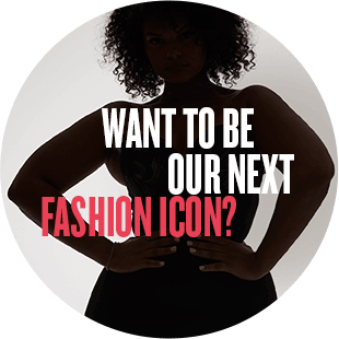 We're holding a model search.