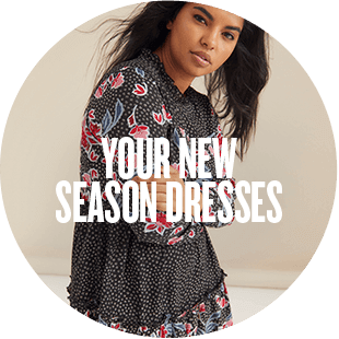 Your New Season Dresses