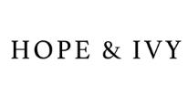Hope & Ivy