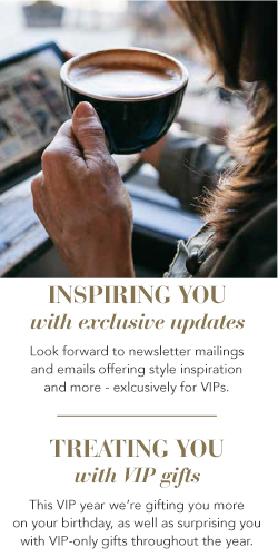Inspiring you with exclusive updates