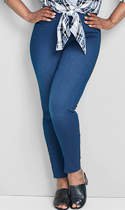 Amber jegging jeans