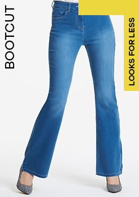Bootcut Value Denim