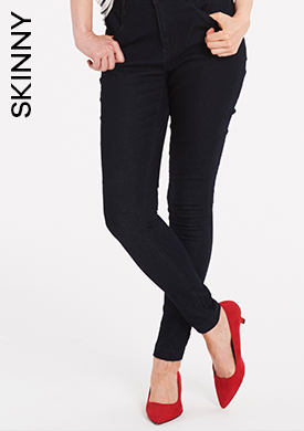 Skinny Value Denim