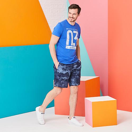 sportswear for him