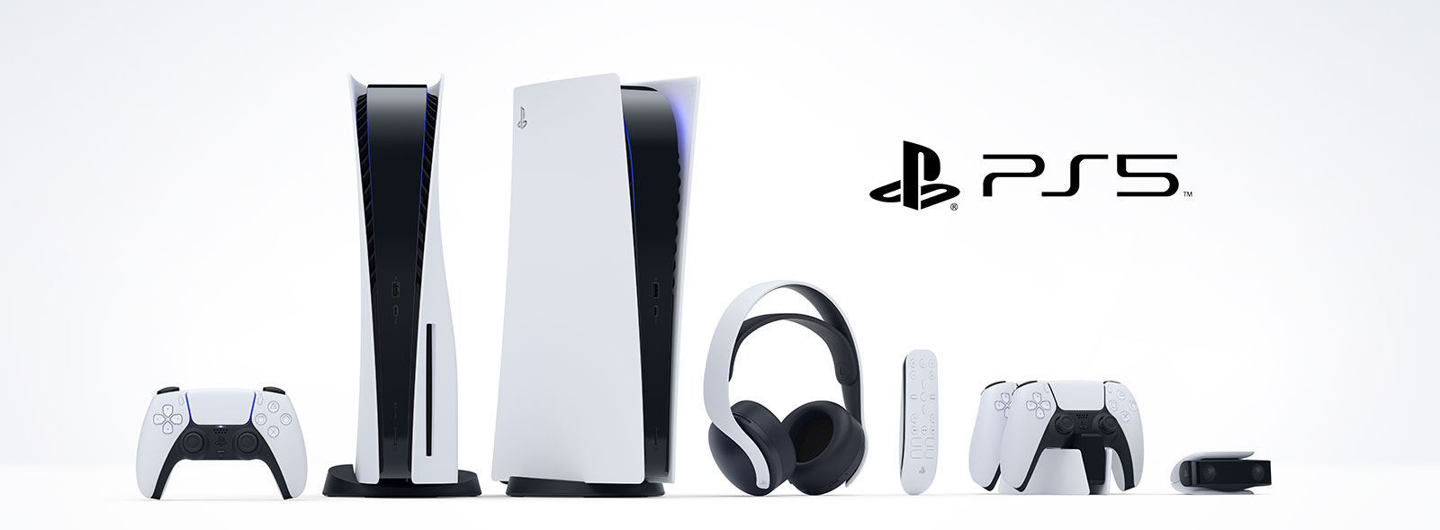The PS5 is Coming Holiday 2020*
