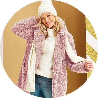 cosy coats