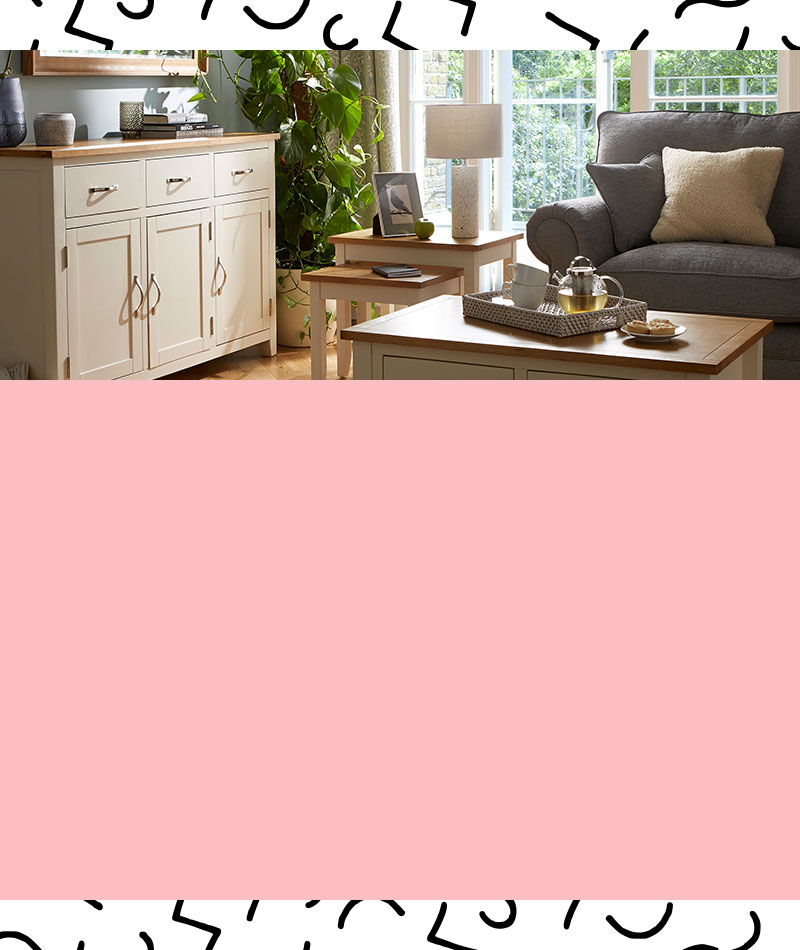 30% off* Home & Living