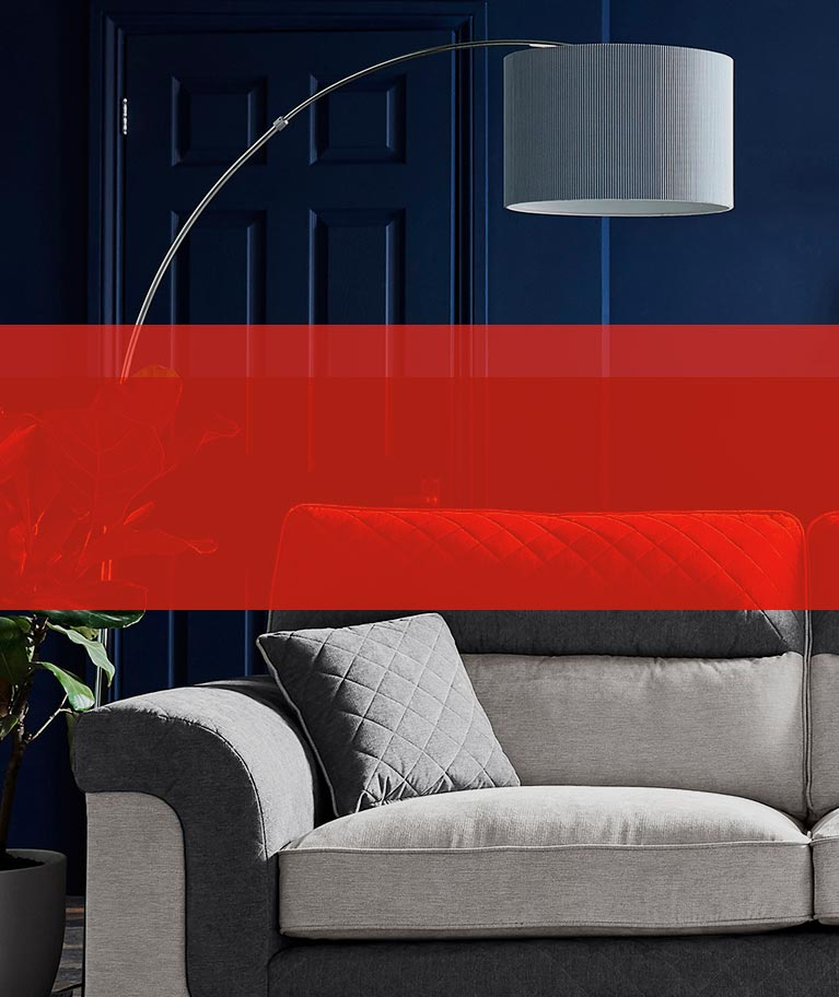 Up to 40% Off Home & Living
