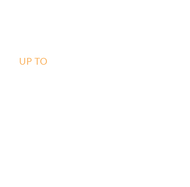 Up to 50% Off Fashion Lingerie & Home