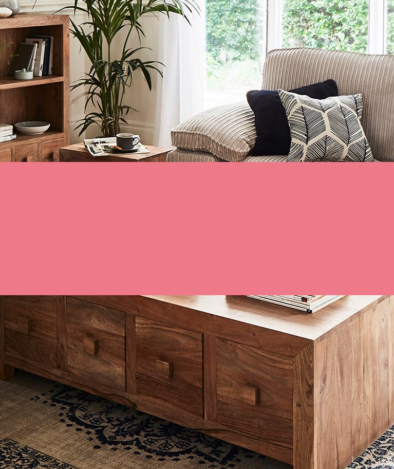 Up to 40% Off Home & Furniture