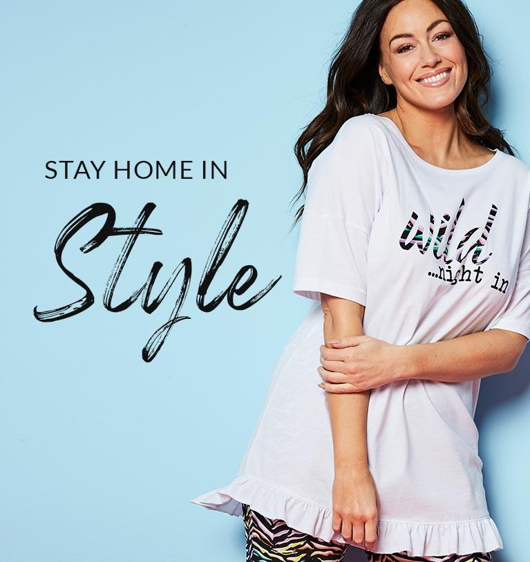 Shop loungewear & nightwear
