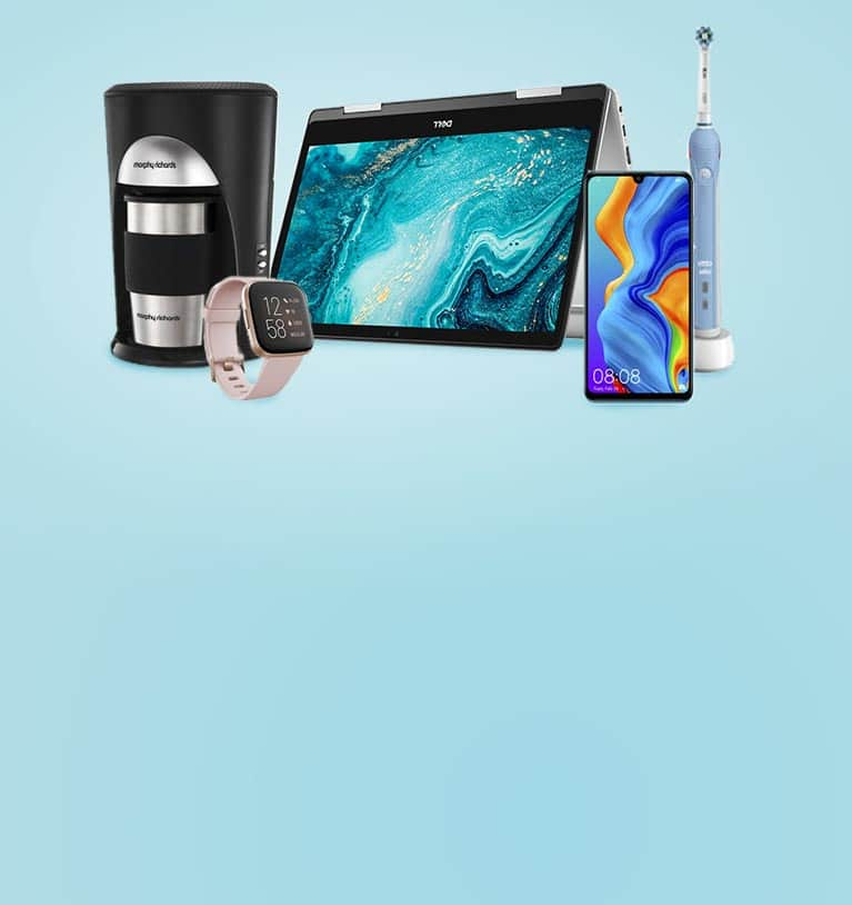 Up to 30% Off Electricals