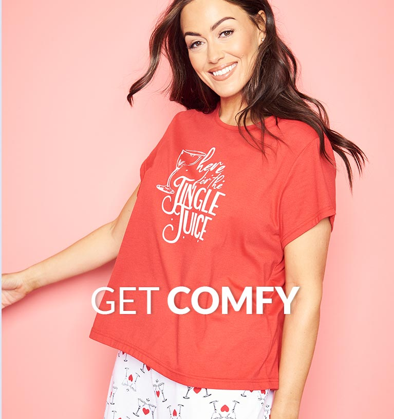 Get Cosy