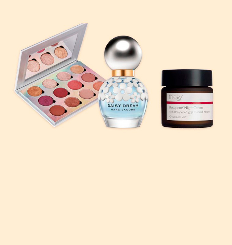 Beauty up to 25% Off