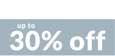 Treat the kids - up to 30% off