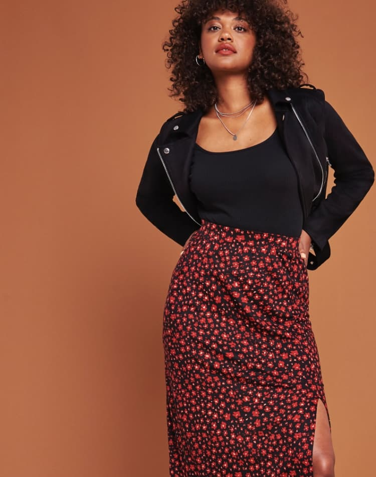 Style savings up to 40% off 100s of lines