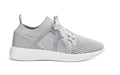 trainers grey