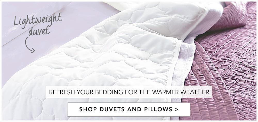 Brighten up your bedroom