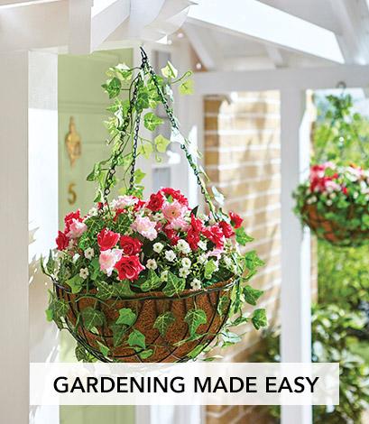 Shop Pots & Plants