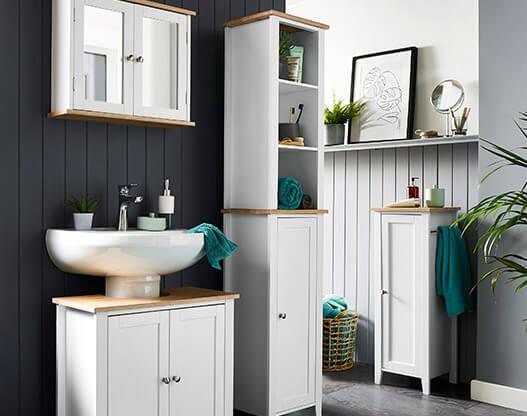 Bathroom Refresh - Shop Now