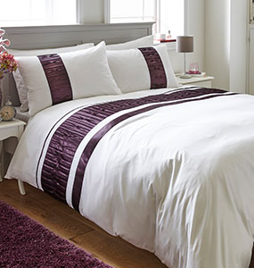 Alice Plum Bedding Collection