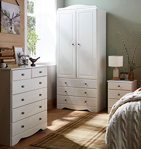 Otley Bedroom Collection