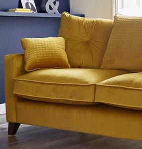 Boheme Sofa Collection