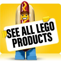 See All Lego Products