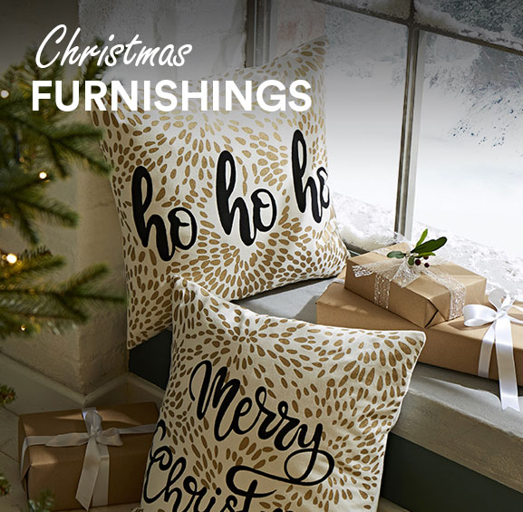 Christmas Furnishings