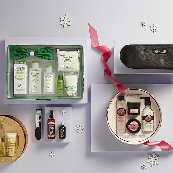 Beauty Gifts Sets