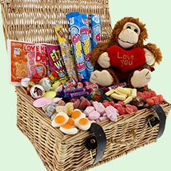 Sweets hamper