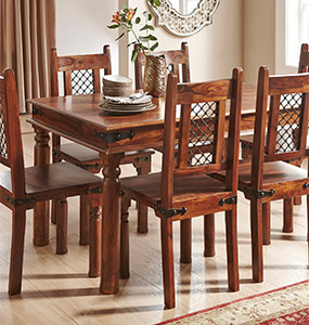 Jaipur Dining Collection